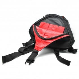 Tas Kamera Selempang dan Aksesoris Waterproof - Black - 3