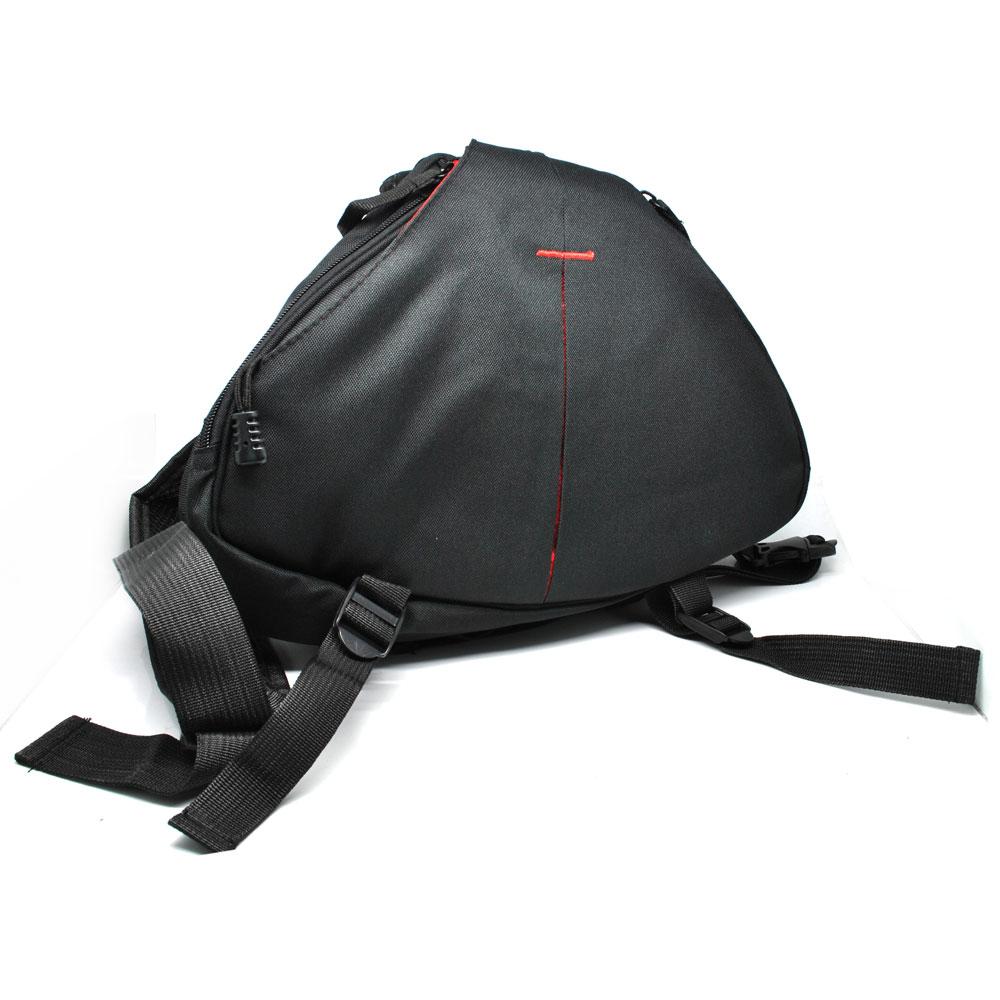 ... Tas Kamera Selempang dan Aksesoris Waterproof - Black - 1 ... 9816919b70