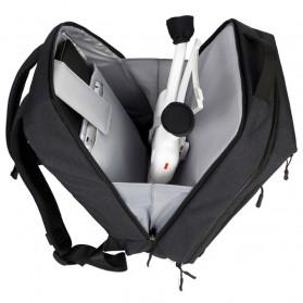 Caden Tas Ransel Backpack Drone Xiaomi - W8 - Black - 4