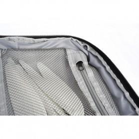 Caden Tas Ransel Backpack Drone Xiaomi - W8 - Black - 8