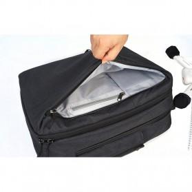 Caden Tas Ransel Backpack Drone Xiaomi - W8 - Black - 9
