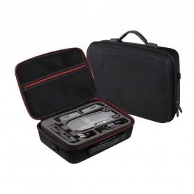 BEHORSE Tas Selempang Hardcase Drone untuk DJI Mavic Pro - EBSC102 - Black - 8