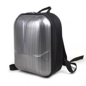Sunnylife Tas Ransel Hardcase Drone untuk DJI Mavic Pro - E58 - Black