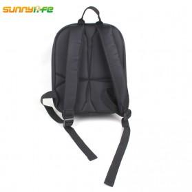 Sunnylife Tas Ransel Hardcase Drone untuk DJI Mavic Pro - E58 - Black - 3