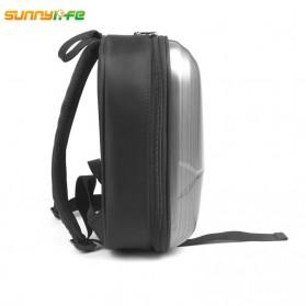 Sunnylife Tas Ransel Hardcase Drone untuk DJI Mavic Pro - E58 - Black - 4