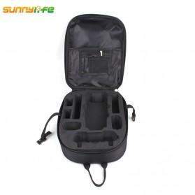 Sunnylife Tas Ransel Hardcase Drone untuk DJI Mavic Pro - E58 - Black - 5