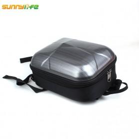 Sunnylife Tas Ransel Hardcase Drone untuk DJI Mavic Pro - E58 - Black - 6