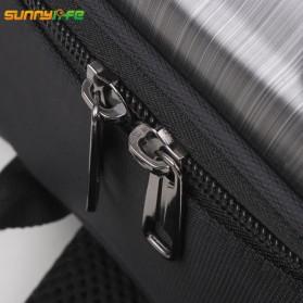 Sunnylife Tas Ransel Hardcase Drone untuk DJI Mavic Pro - E58 - Black - 7