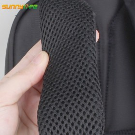 Sunnylife Tas Ransel Hardcase Drone untuk DJI Mavic Pro - E58 - Black - 8