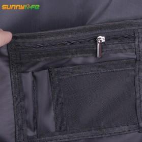 Sunnylife Tas Ransel Hardcase Drone untuk DJI Mavic Pro - E58 - Black - 9