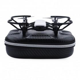 Eva Hardcase Drone untuk DJI Tello - EBSC102 - Black - 4
