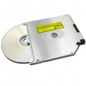 Optical Drive Internal HL GS31N 9.5mm SATA Slot in 8X DVD RW Drive