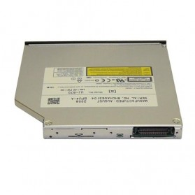 Panasonic Slim Drive IDE DVDRW - UJ-870 - 2