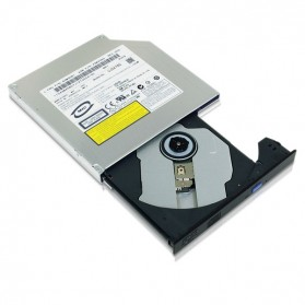 Optical Drive / DVD RW / CD RW - Panasonic UJDA-780 COMBO 24x CDRW + 8x DVD Drive (NO BOX)