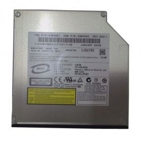Panasonic UJDA-780 COMBO 24x CDRW + 8x DVD Drive (NO BOX) - 2