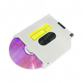 Internal Optical Disk Drive - Panasonic SATA Slot 8X DVDRW Drive - UJ8A8A
