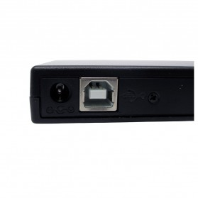 USB External Optical Drive CD-RW DVD-ROM 24x Combo Drive - 2