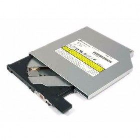 Optical Drive / DVD RW / CD RW - HL GT20F Slot 12.7mm SATA DVD RW Burner DRIVE