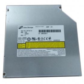 HL GT20F Slot 12.7mm SATA DVD RW Burner DRIVE - 2
