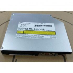 HL GT20F Slot 12.7mm SATA DVD RW Burner DRIVE - 3