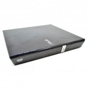 Asus 8X External Slim DVD ROM Drive Optical Drives - SDR-08B1 (No Box) - Black - 2