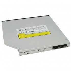 Sony Optiarc BC-5540H Bluray Internal Optical Drive Tanpa Penutup - Silver - 2