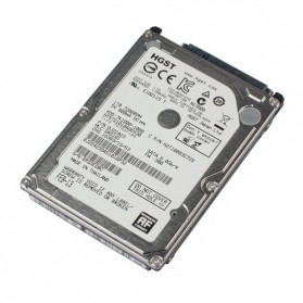 Storage Komputer PC / Laptop - HGST Travelstar 7K1000-1000 HDD 1TB SATA 6.0Gbps 2.5 inch - 7200 RPM
