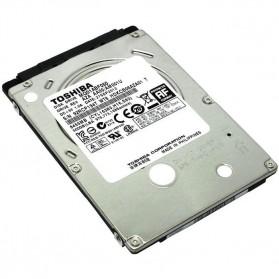 Toshiba MQ01ABF050 500GB Serial-ATA 3.0Gbps 2.5 inch - 5400 RPM