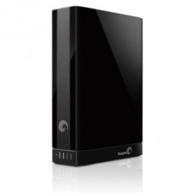 Seagate Backup Plus Desktop Drive 3.5 inch USB 3.0 - 3TB STCA3000300 - Black