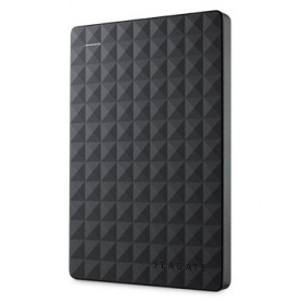 Seagate Expansion Portable Drive 2.5 inch USB 3.0 - 4TB - Black