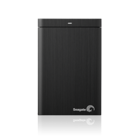 Seagate Backup Plus Portable Drive 2.5 inch USB 3.0 - 1TB - Black