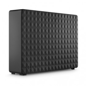 Seagate Expansion Desktop Disque De Bureau 3.5 inch USB 3.0 - 3TB - Black