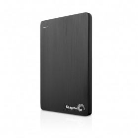 Seagate Backup Plus Slim Portable Drive 2.5 inch USB 3.0 - 500GB - Black
