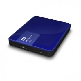 WD My Passport Ultra 2nd Generation USB 3.0  - 2TB - Blue
