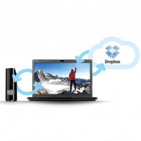 WD My Book USB 3.0 External Hard Drive 3.5 Inch - 4TB - Black - 4
