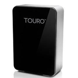 Hgst Touro Desk Pro External Hard Drive 3 5 Inch Usb 3 0