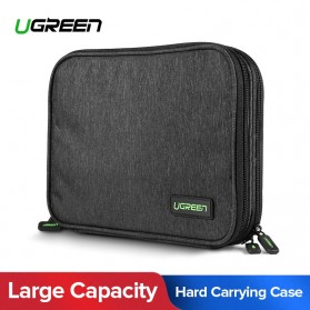 Ugreen Tas Organizer Gadget Storage Bag - LP139 - Black
