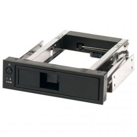 Orico CD-ROM Space 3.5 SATA HDD Mobile Rack - 1106SS - Black