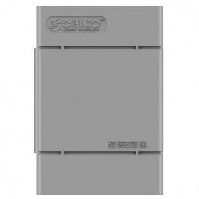Orico 1-Bay 3.5 HDD Protection Case - PHP-35 - Gray - 1