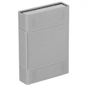 Orico 1-Bay 3.5 HDD Protection Case - PHP-35 - Gray - 2