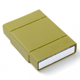 Orico 1-Bay 3.5 HDD Protection Case - PHP-35 - Green
