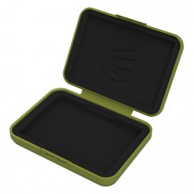 Orico 1-Bay 3.5 HDD Protection Case - PHX-35-GY - Olive Green - 3