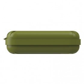 Orico 1-Bay 3.5 HDD Protection Case - PHX-35-GY - Olive Green - 6