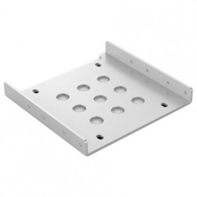 Orico Internal SSD Mounting Bracket Kit 2.5 to 3.5 Inch - AC325-1S - Silver