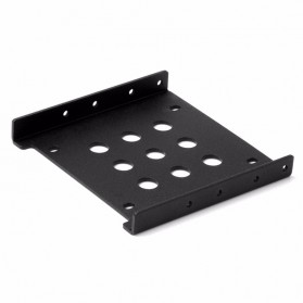 Orico Internal SSD Mounting Bracket Kit 2.5 Inch to 3.5 Inch - AC325-1S - Black