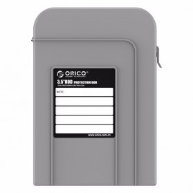 Orico 1-Bay 3.5 HDD Protection Case - PHI-35 - Gray