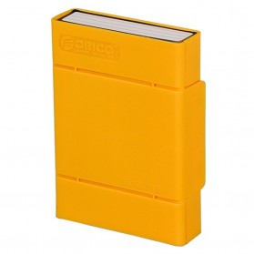 Orico 1-Bay 3.5 HDD Protection Case - PS35-5 - Yellow - 2