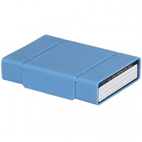 Orico 1-Bay 3.5 HDD Protection Case - PS35-5 - Blue - 1