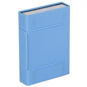 Orico 1-Bay 3.5 HDD Protection Case - PS35-5 - Blue - 2