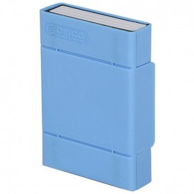 Orico 1-Bay 3.5 HDD Protection Case - PS35-5 - Blue - 3
